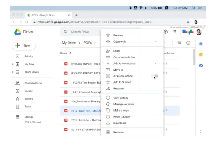 test Twitter Media - #GoogleDrive offline storage rolls out in #Chrome https://t.co/0TdKVPOxmk  #TechNews #TechnologyNews https://t.co/uFeUGYsSqe