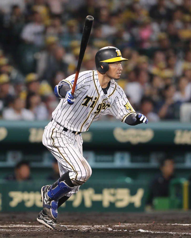 とらほー速報本日6月26日は阪神・鳥谷敬選手38歳の誕生日です。おめでとうございます!コメントする