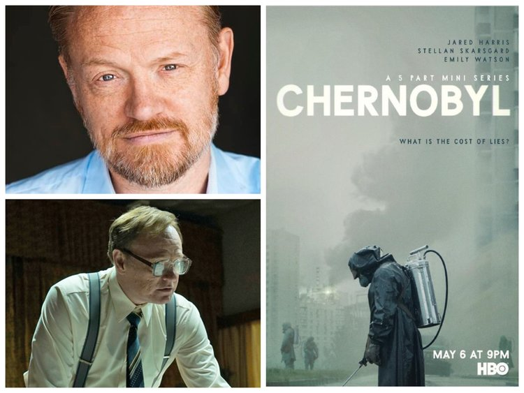 Binge-watched @HBO's CHERNOBYL.  Terrifying, exciting, heartbreaking.  If this one does not win a truckload of Emmys, there is no justice in Hollywood.  And special shout out to the talented @JaredHarris for his amazing performance ...