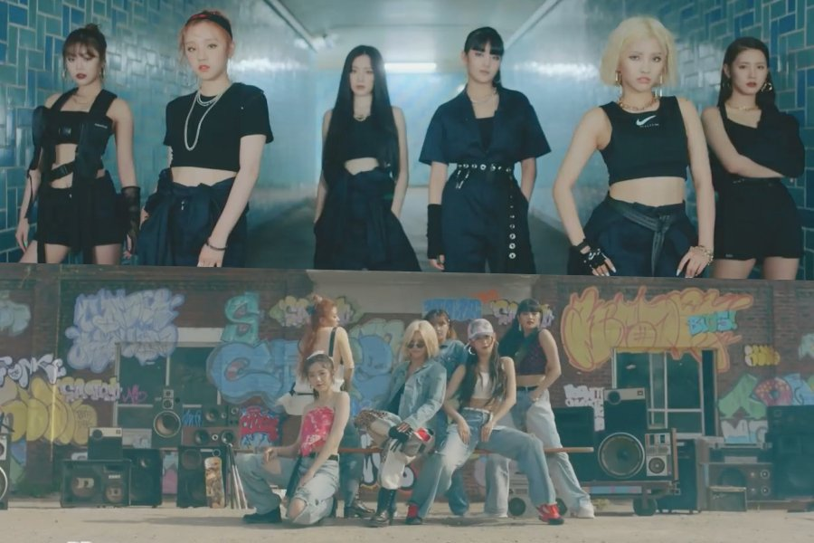 WATCH: #G_I_DLE Shares Exciting New Teaser For Uh-Oh MV On Comeback Day soompi.com/article/133244…