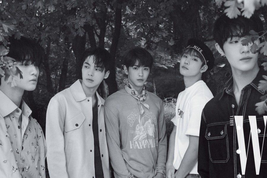 New C9 Entertainment Boy Group #CIX Begins Countdown To Debut By Revealing Date And More soompi.com/article/133458…
