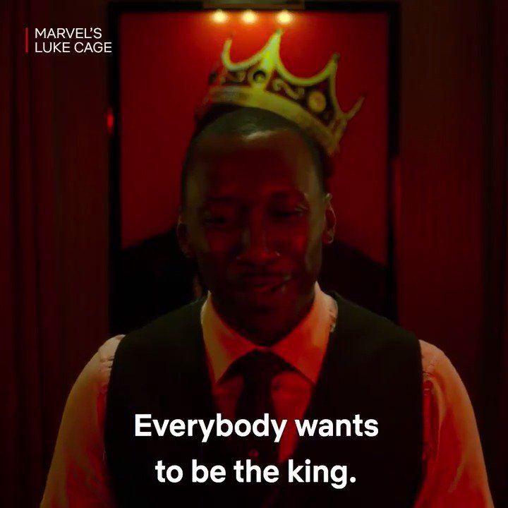 Listen... when I say that Mahershala Ali ACTS I mean it!! 🙌🏾Y'all have any fave roles?