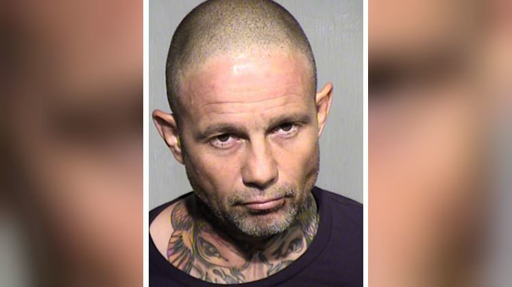 #Phoenix man accused of starving 21-year-old daughter to death, police say | Details: https://at.wftv.com/2XCg9RY