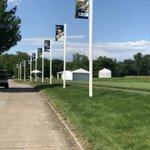 Image for the Tweet beginning: Flags of Champions 🏳️⛳️ #JDC19