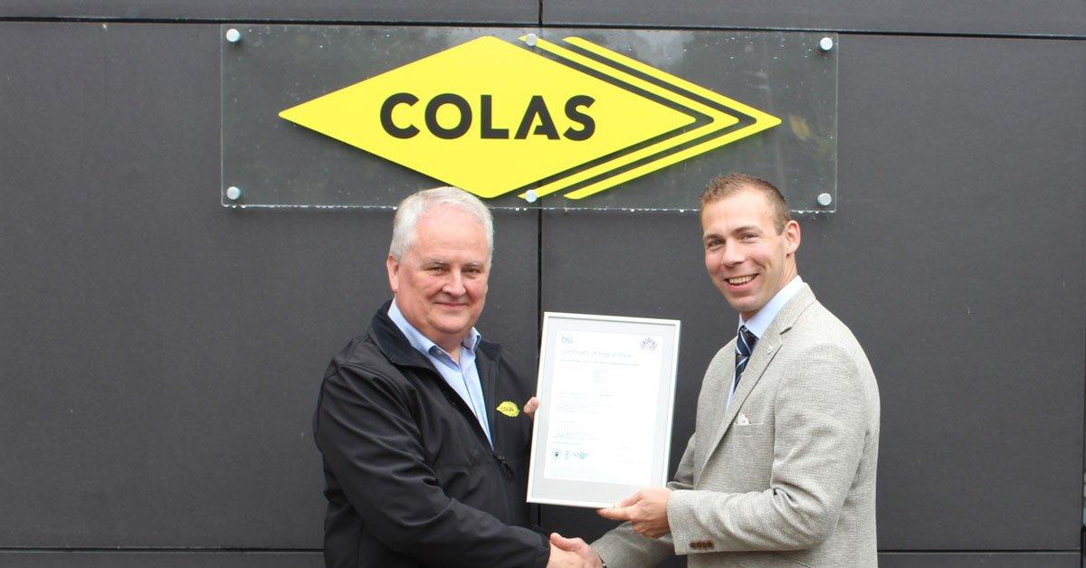 Colas Ltd (@ColasLtd) | Twitter
