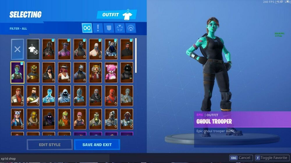Black Knight, Red Knight, Purple Skull Trooper, Sparkle Specialist and much more! (s2,s3,s4,s5,6,s7) Reaper, Pick Squeak, AC/DC Pickaxe and much more! Floss, Electro Shuffle, Worm, Tidy, Hootenany, Rodeo Ride, Take The L, Infinite Dab and much more!  PAYSAFE ONLY!!! NO SCAM!!! <br>http://pic.twitter.com/pw0KjRiqbC