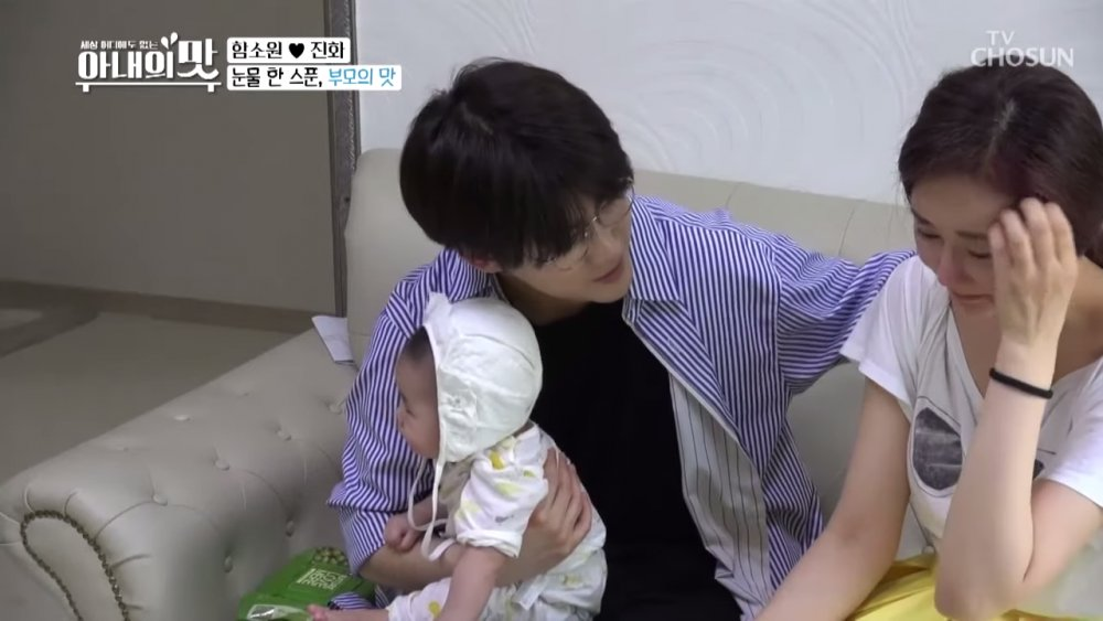 Jin Hua touches hearts with his consideration to Ham So Wons tears after pregnancy issues allkpop.com/article/2019/0…