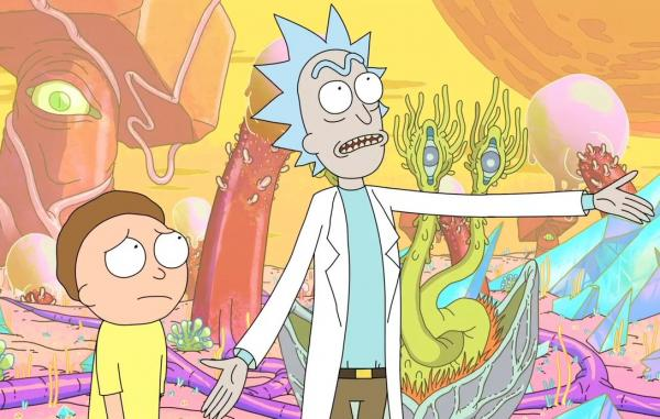 """#Rick Morty"""" #Season4 Episode #ToGet Sneak Peek Screening At 2nd #Annual #AdultSwim Festiv… https://tvcentralone.com/20190625160059-rick-season-4-to-get-annual-in-november-rick-and-morty-adult-swim-angeles-friday…"""