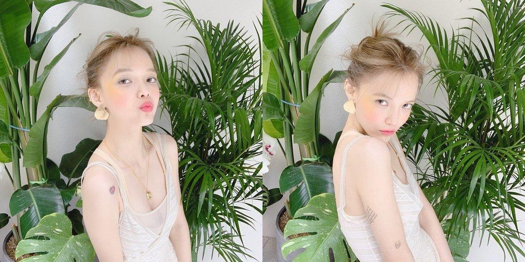 Netizens make harsh comments on AOA Jimins appearance allkpop.com/article/2019/0…