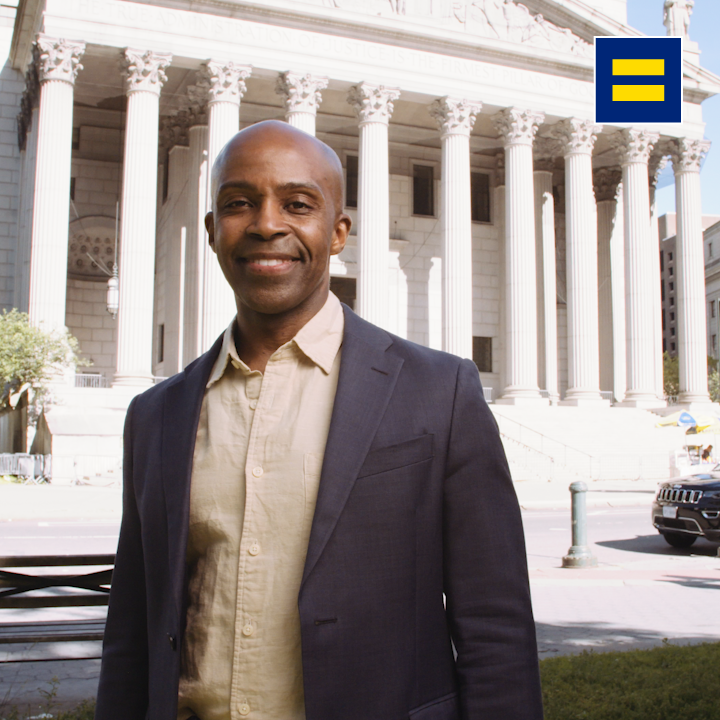 @HRC's photo on #AlphonsoDavid