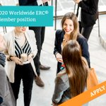 We are seeking members for the Worldwide ERC® Board of Directors. If you have leadership experience, industry knowledge and volunteer commitment, submit an application for a Board position for a three-year term commencing January 1, 2020. Apply here: https://t.co/PDvsyhPVJe
