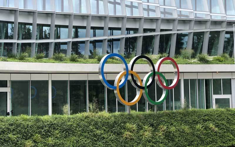 test Twitter Media - India Bids To Host 2023 IOC Session In Mumbai https://t.co/ddGWSRvAg7 https://t.co/pCCy9lHXLR