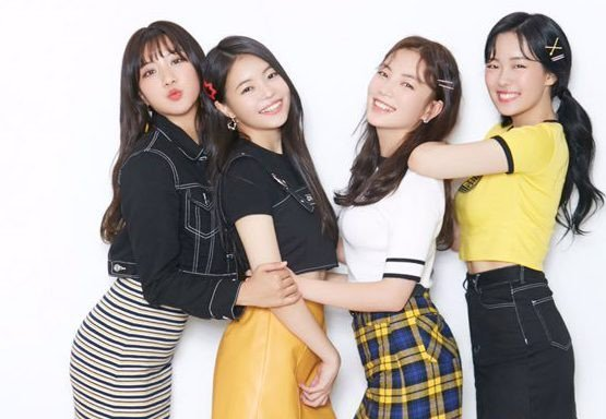 [UCC] Rookie Girl group Maywish set to change all its members