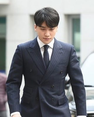 It appears that the case is back on track.  #Seungri #BurningSun  https://bit.ly/2RIOQQV