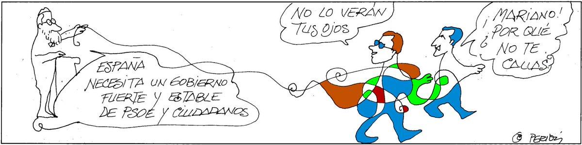 El humor de #Peridis  http://cort.as/-KDMd