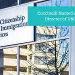 President Trump has named Ken Cuccinelli the Acting Director of U.S. Citizenship and Immigration Services (USCIS). In this role, Cuccinelli will oversee the agency responsible for administering the immigration policies of the U.S. Learn more: https://t.co/2caFigu039