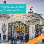 Are you our next star candidate? We are currently recruiting Worldwide ERC® Foundation Trustees. Be part of the conversation and make a difference. Apply today! https://t.co/rtovkcI76v