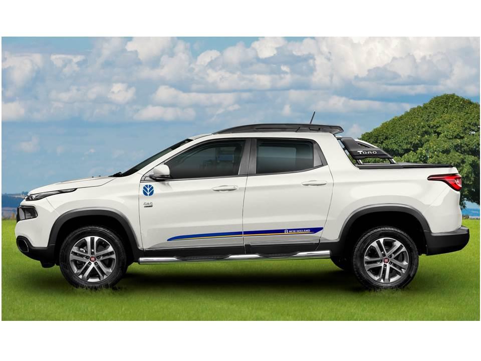 FIAT y New Holland se unen nuevamente, mañana te esperamos en Agroactiva para conocer la edición limitada de Fiat Toro New Holland una edición especial de 150 unidades. https://t.co/grOaQh6LIn