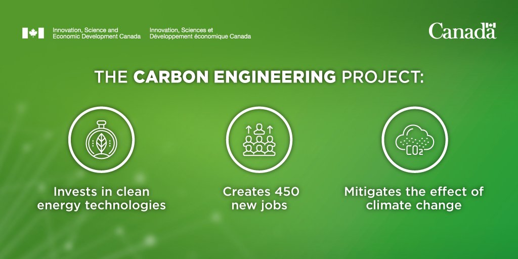 Carbon Engineering Ltd  (@CarbonEngineer) | Twitter