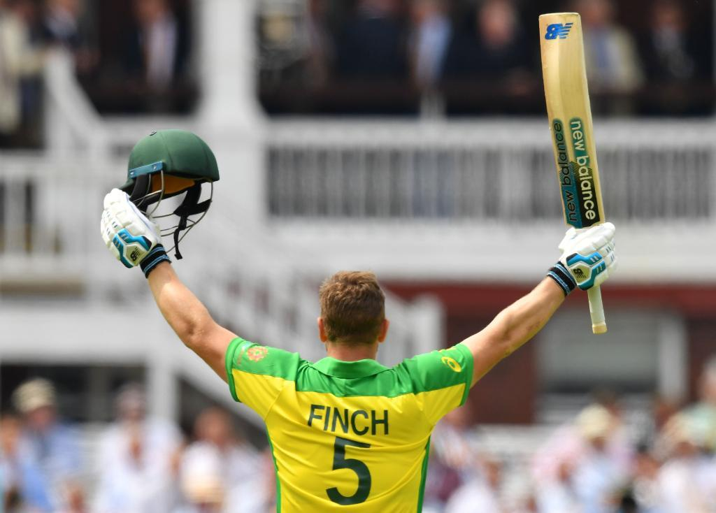 Aaron Finch last 12 ODIs:100, 53, 153, 82, 36, 6, 66, 53, 39, 90, 153*, 116 @AaronFinch5 is unstoppable...From #INDvAUS, #PAKvAUS to #CWC19