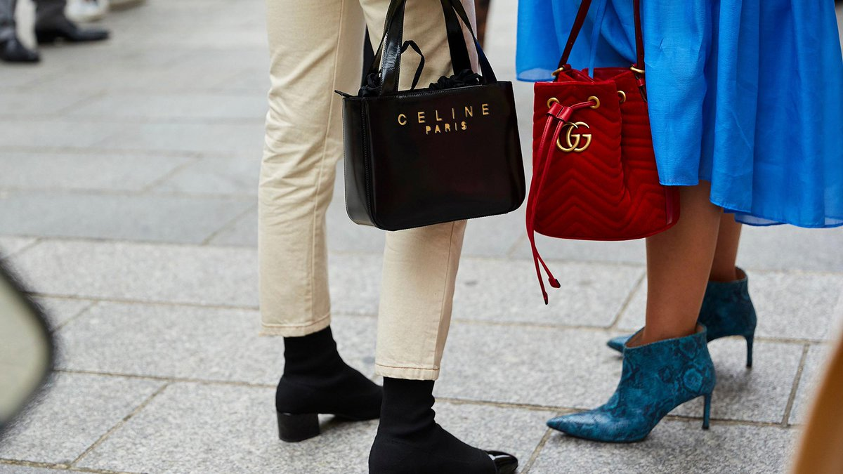 These are the 10 designer handbags everyone is investing in right now http://marieclai.re/1zwz1n