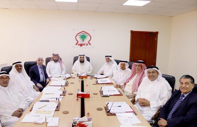 مجلس إدارة الأوقاف السنية