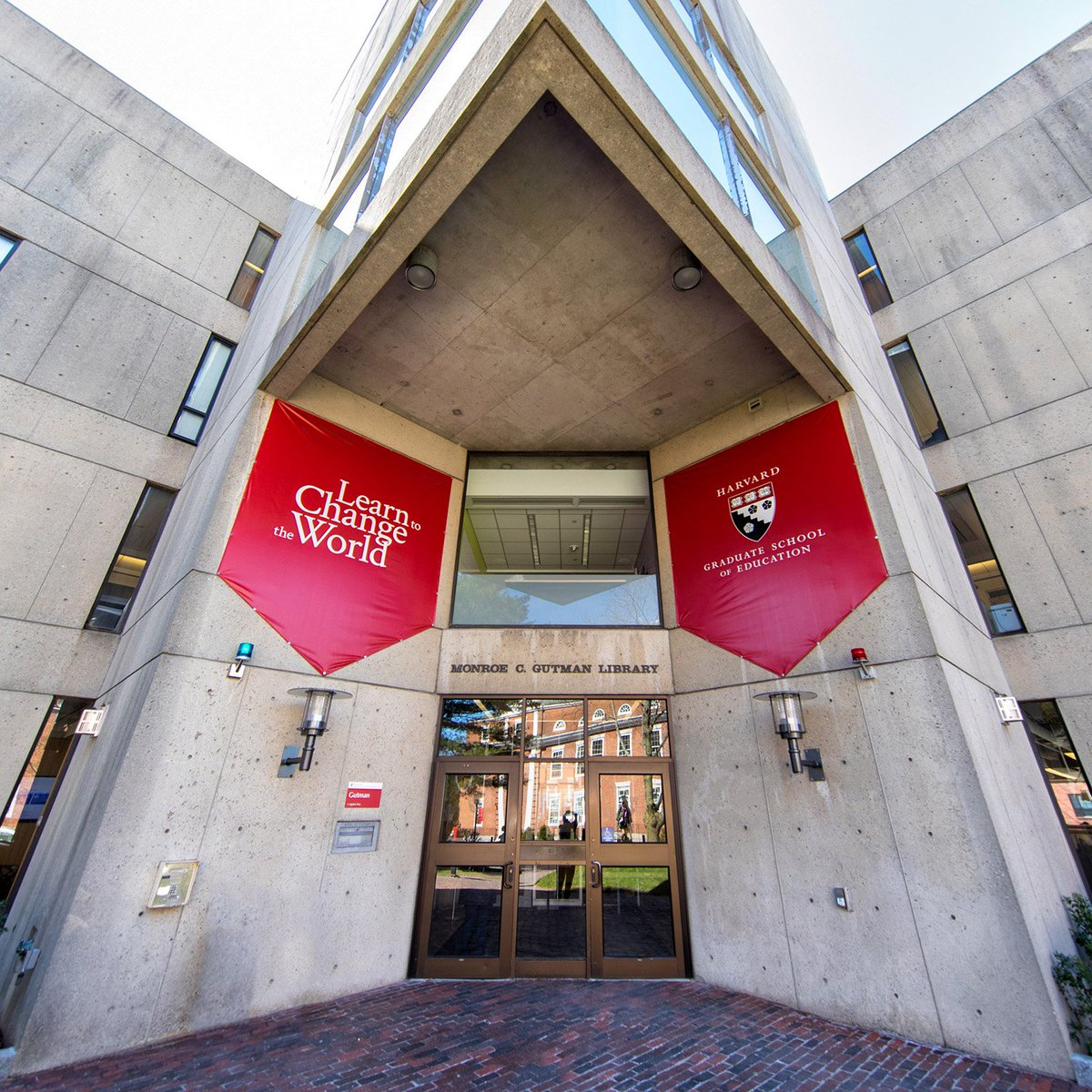 Harvard School Of Education >> Harvard Graduate School Of Education Hgse On Twitter