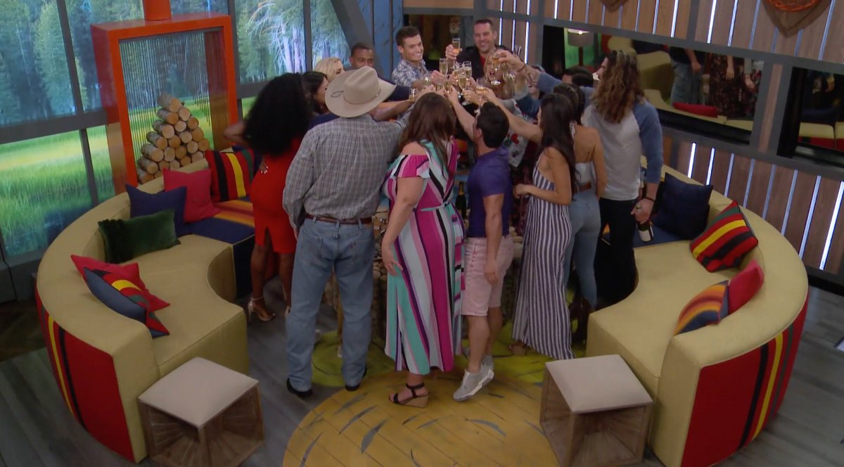 @CBSBigBrother's photo on #BB21