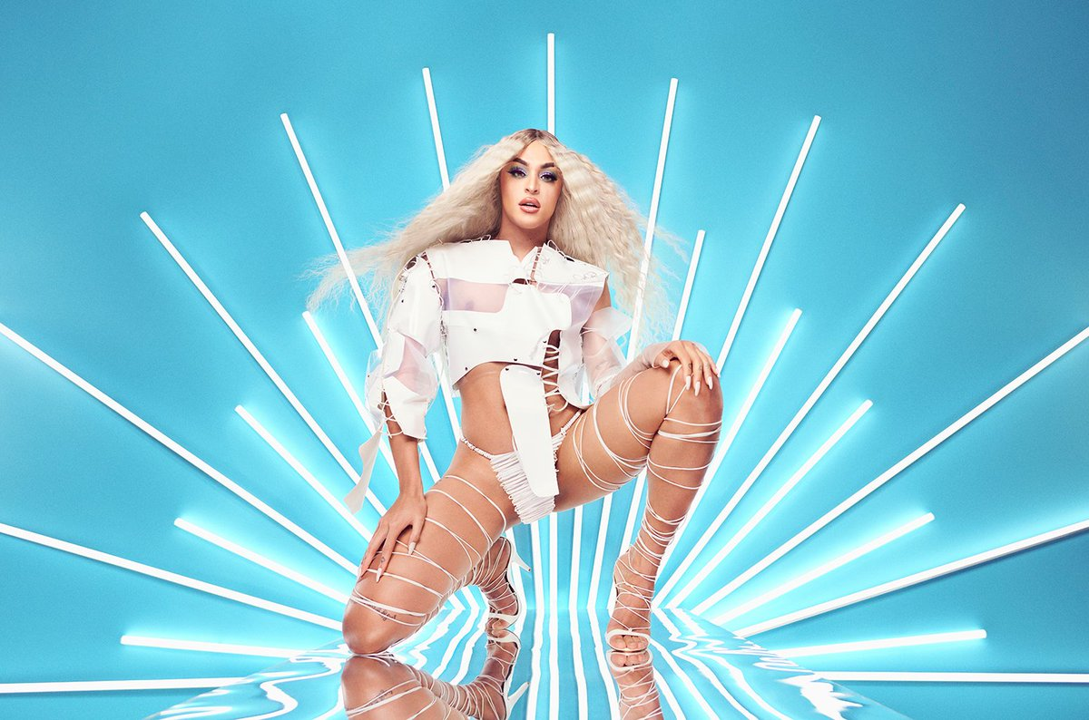 Exclusive: @pabllovittar curates a #Pride  playlist featuring @britneyspears, @ygofficialblink and more  https:// blbrd.cm/3Ezjf6    <br>http://pic.twitter.com/zYKN3wRFAI