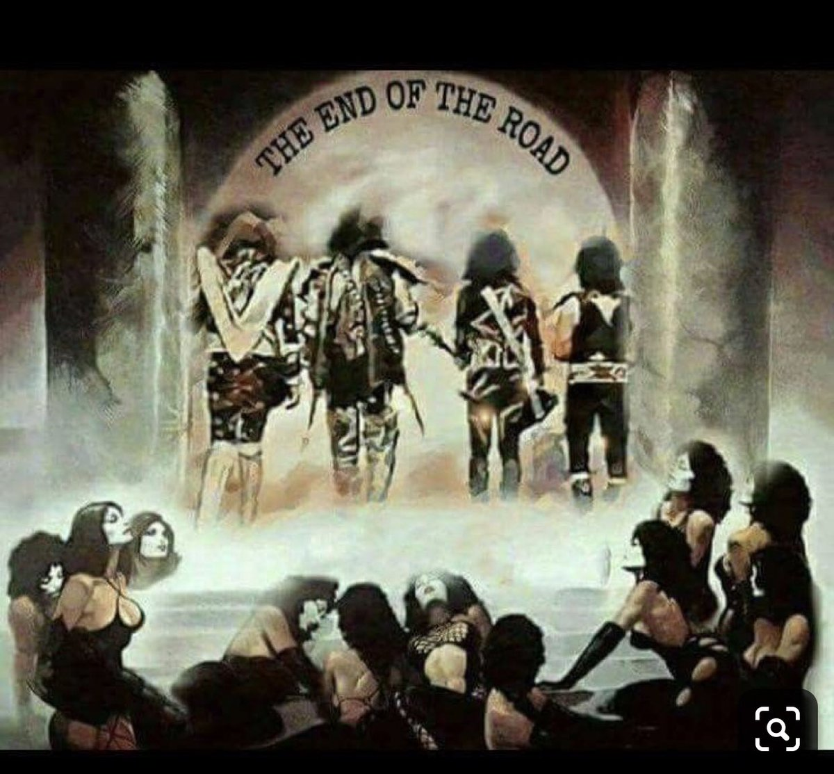 Saw this on Pinterest. This is awesome  @KISSOnline #EndOfTheRoad <br>http://pic.twitter.com/qJwLagKTSe