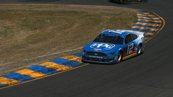Points matter for many after fallout of #NASCAR Cup Series race at @RaceSonoma. http://bit.ly/2IKFb9B