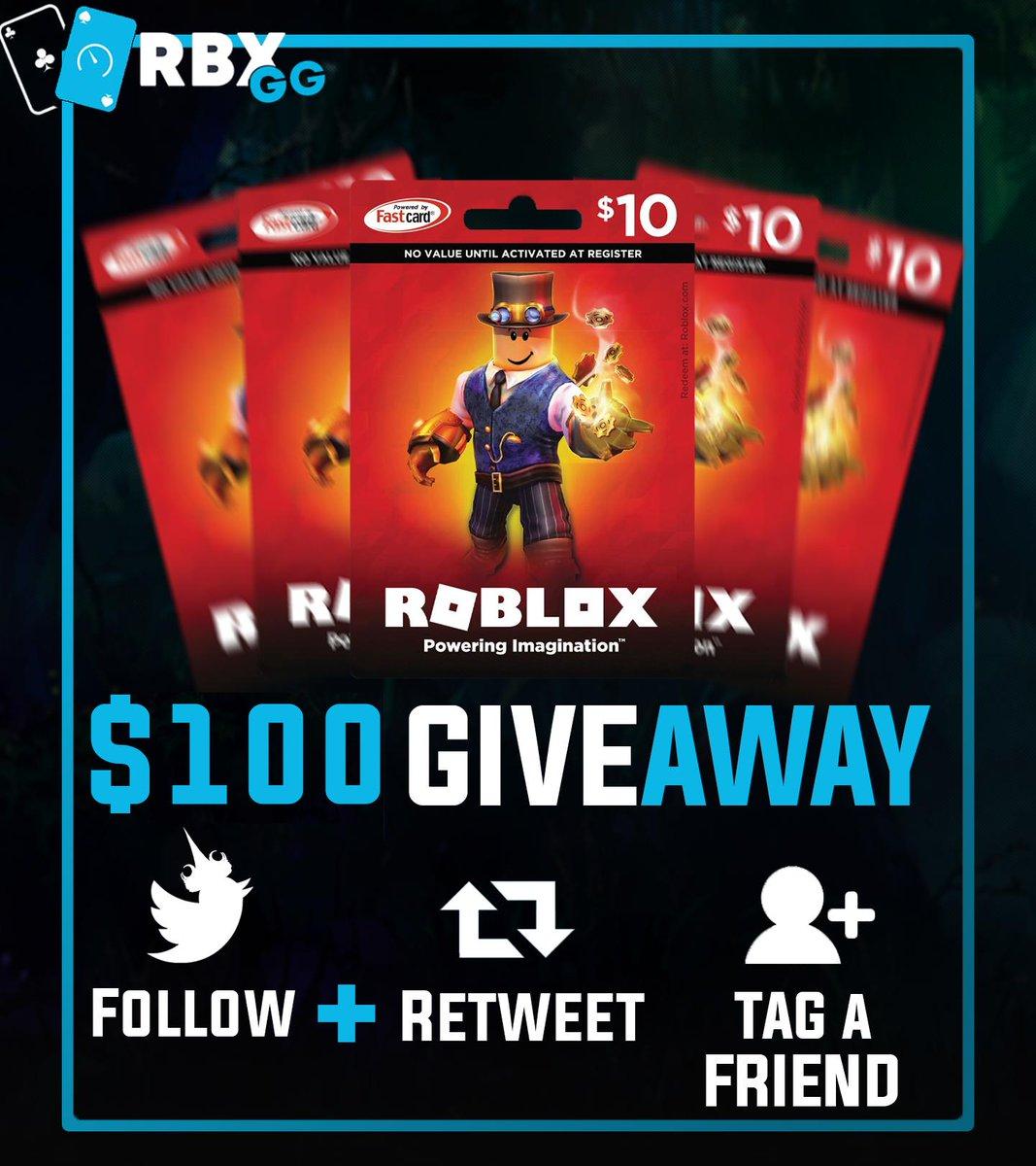 RBX GG on Twitter:
