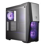 Image for the Tweet beginning: Aerocool Cylon PC Gaming Case,