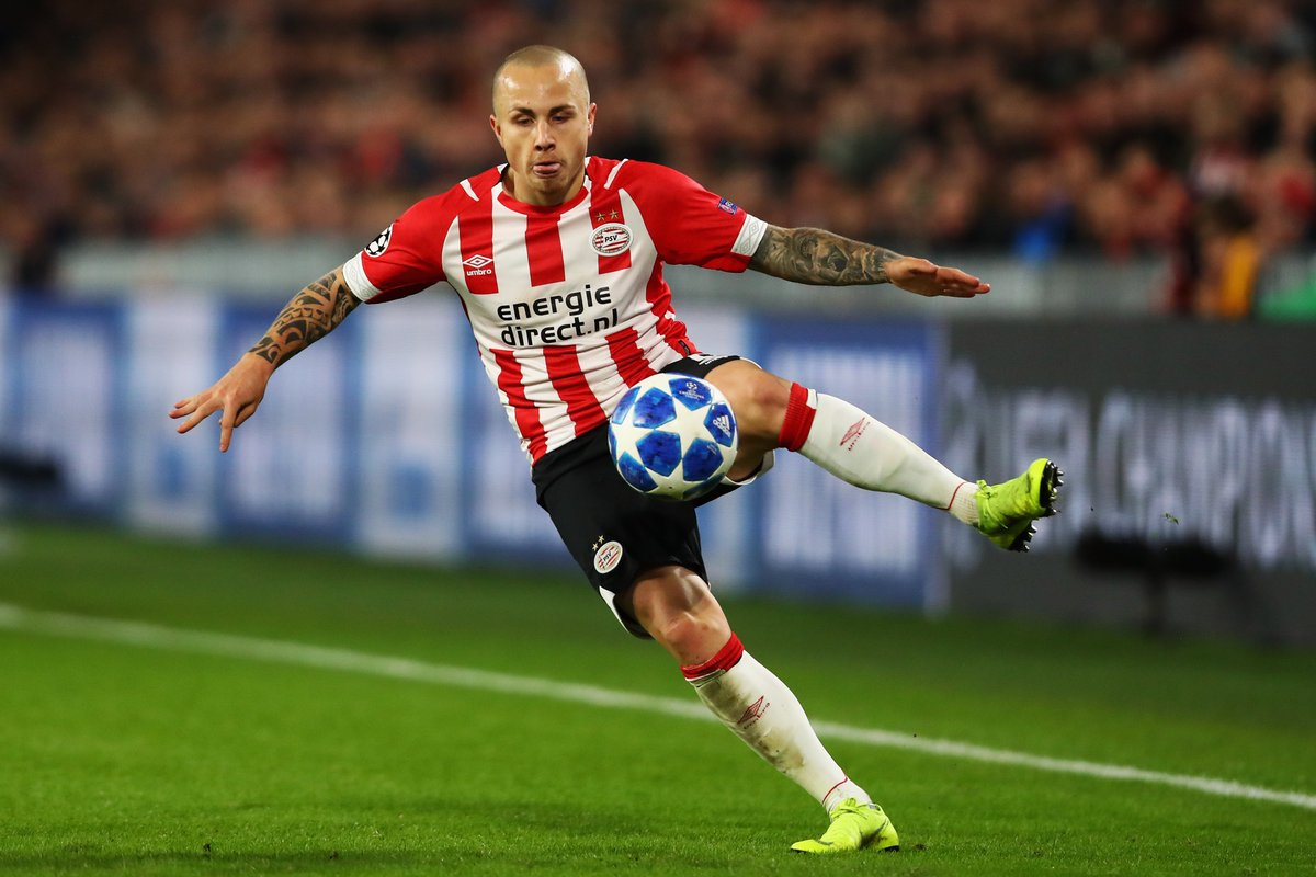 Angeliño's supervisors are now 100% sure of a transfer to Manchester City.  Following the announcement of his transfer, the left back will rejoin his former club next week.  [@RikElfrink]