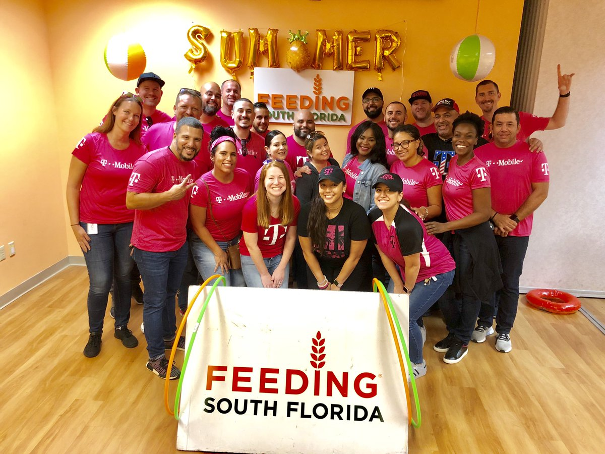 Great day sorting food for FEEDING SOUTH FLORIDA! 23,841 pounds sorted which equals 15,850 meals!! #AreYouWithUs #maketheworldabetterplace @bnash001 @JonFreier