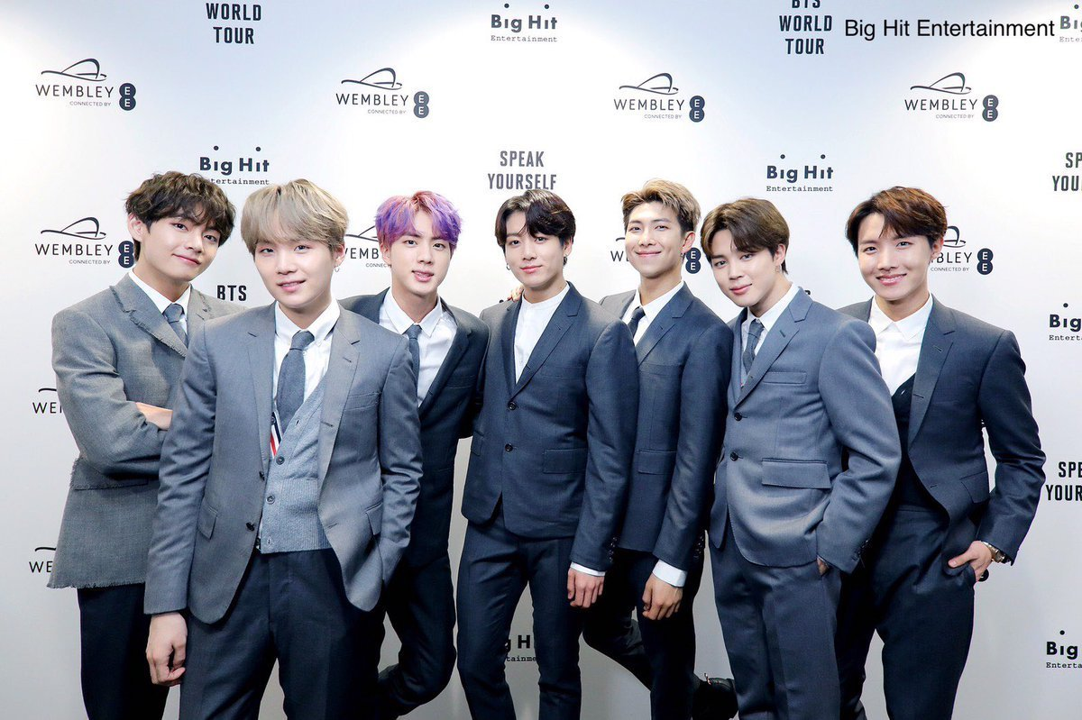 #BTS praised for participating in government event on their day off without any pay allkpop.com/article/2019/0…
