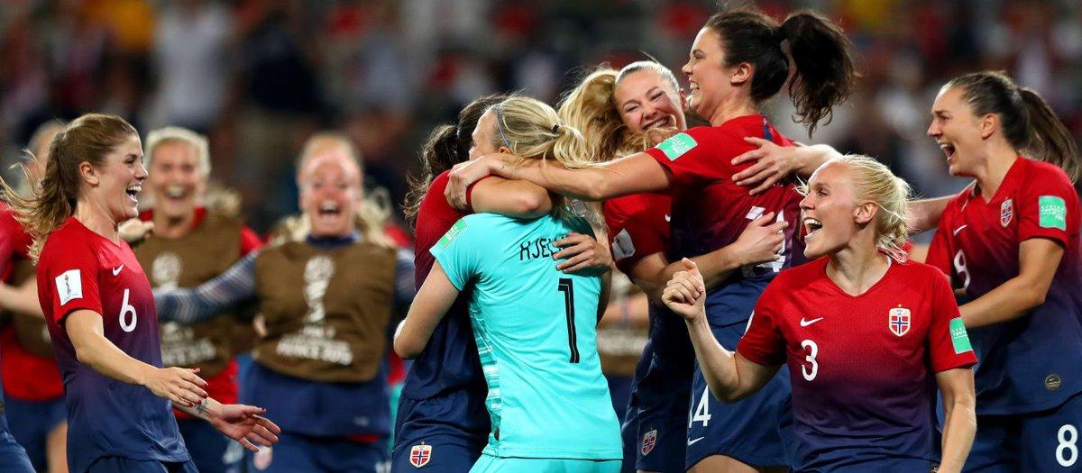 Ellen Wille: The 'mother' of women's football