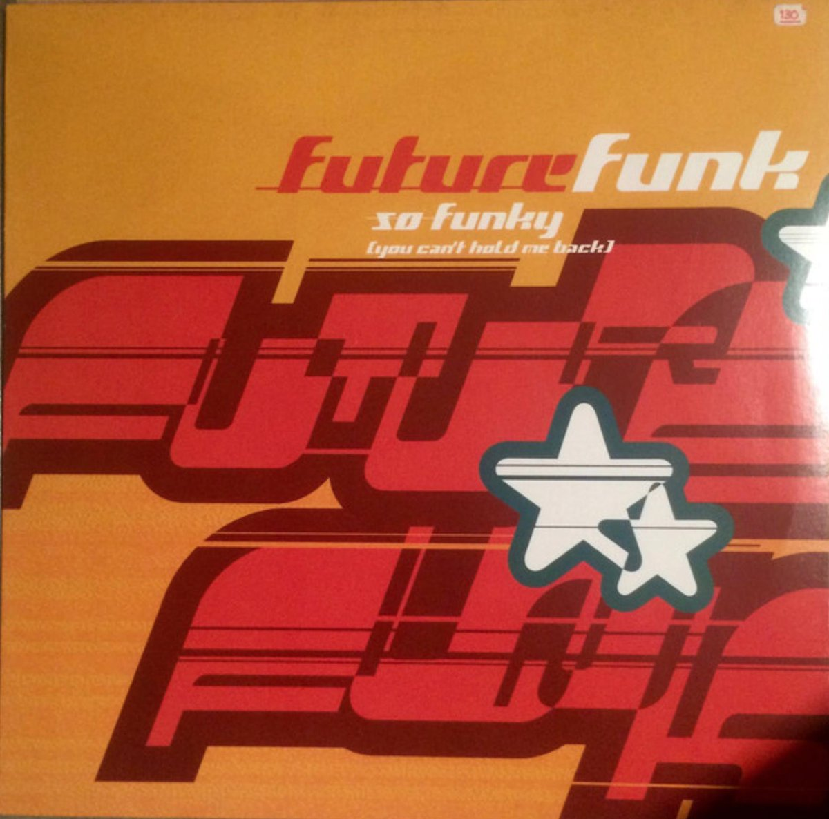 Future Funk – So Funky (You Can't Hold Me Back) (1999) <br>http://pic.twitter.com/UQ659ZFZKN