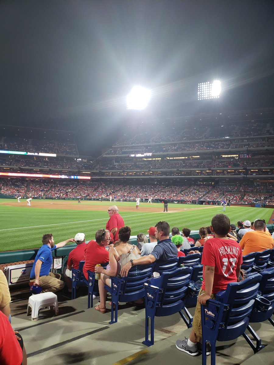 Finish strong, boys.  #phillies