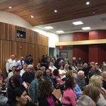 Image for the Tweet beginning: #LASD Lomita Town Hall Meeting..