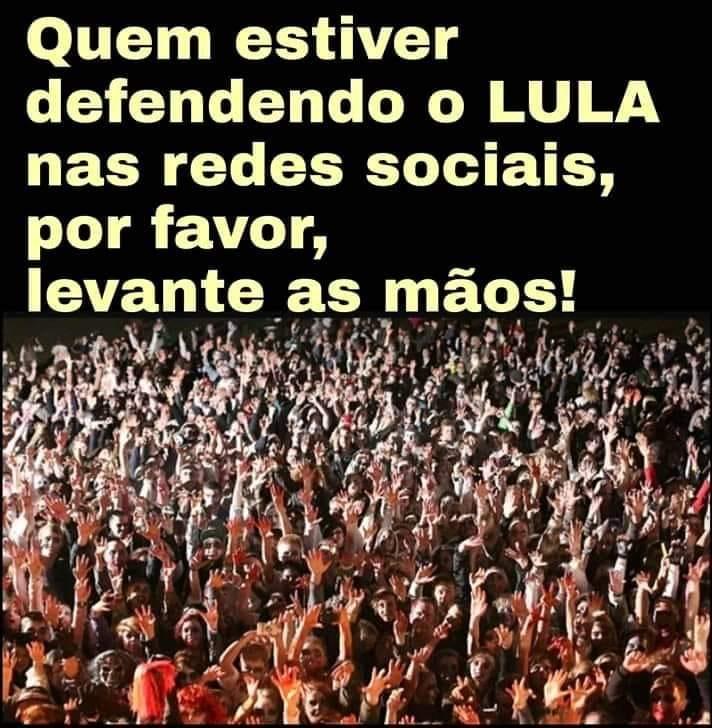 Estevam Sampaio Reboucas S Tweet Comite Lula Livre