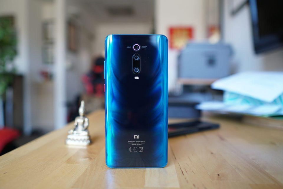 Xiaomi Mi 9T review: The commoditization of cutting-edge smartphone tech.  http:// on.forbes.com/6017ESib7    <br>http://pic.twitter.com/S5rdKSZPom