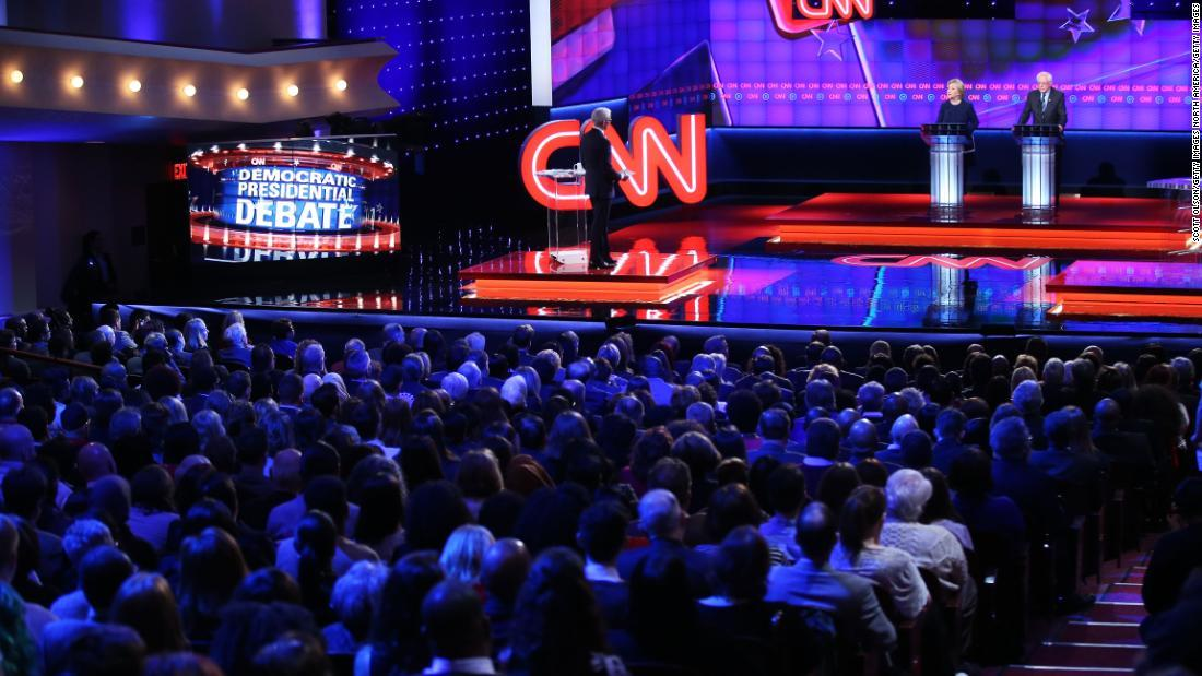 When primary debates really matter (and when they don't)   Analysis by @ForecasterEnten https://cnn.it/2NgmHls