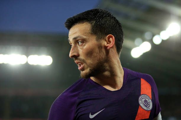 David Silva: This is the last one (season), ten years for me is enough. It's the perfect time. Initially the club were talking about two years (contract) but I decided to sign another one so I finished at 10 years.