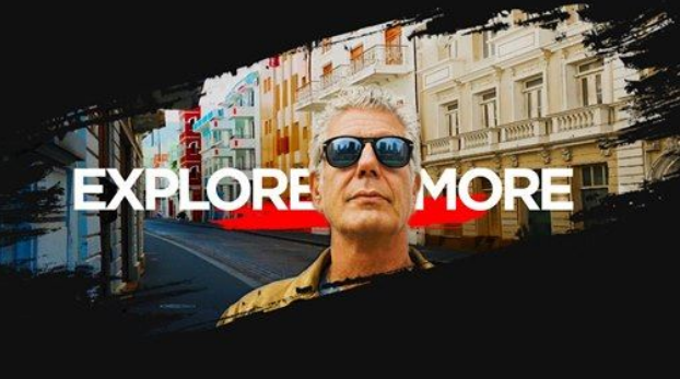 Anthony Bourdain would have been 63 today. His celebrity chef friends have started an online movement to celebrate his life and are calling today, appropriately, #BourdainDay.  Chef and television host Andrew Zimmern, joins Full Circle. Tune in at 6:25pET. https://cnn.it/2NdrrbH