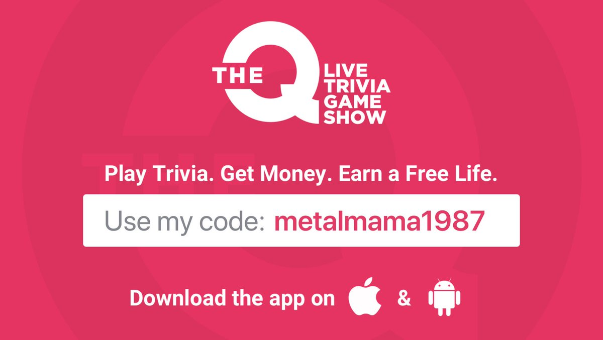 The Q (@theqtrivia) | Twitter