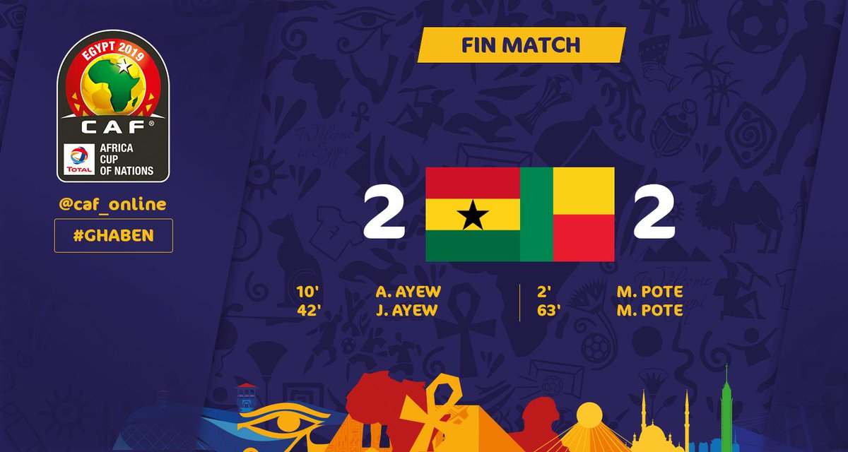 Ghana-Bénin