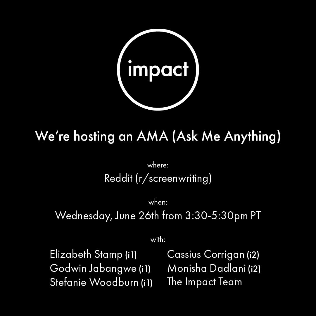 Imagine Impact (@ImpactImagine)   Twitter