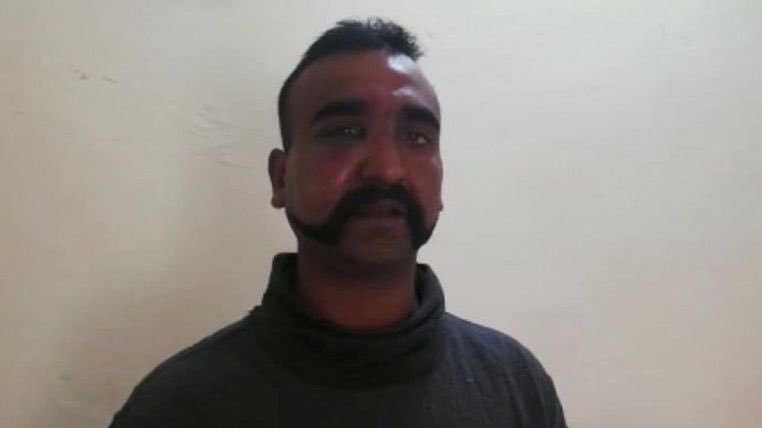 #AbhinandanVarthaman #india ⁦@ndtv⁩   #nationalmoustache 👍👍👍Calls for Indian hero pilot's facial hair to be made 'national moustache' http://news.sky.com/story/calls-for-indian-hero-pilots-facial-hair-to-be-made-national-moustache-11748970 …