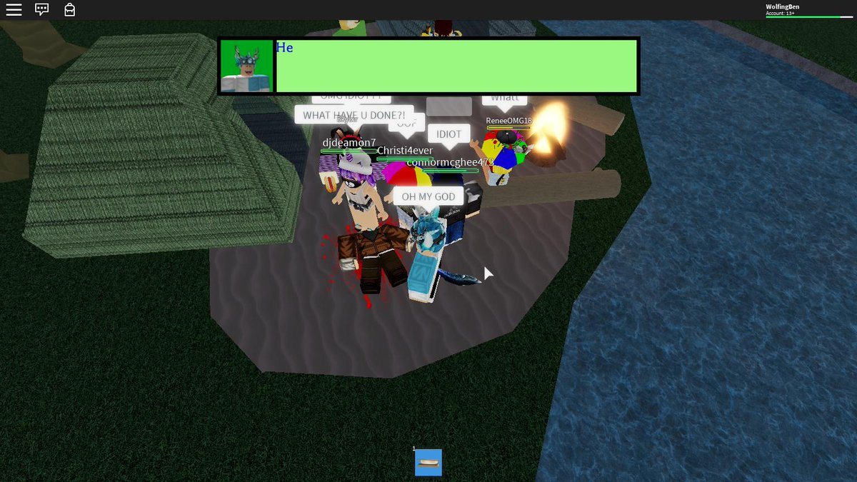 Samson On Twitter Camping 2 Has Been Released Roblox Camping